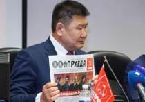 Вячеслав Мархаев: гонка с препятствиями