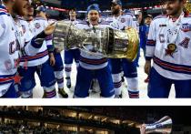 Единая лига ВТБ и КХЛ напоминают пародии на NBA и NHL