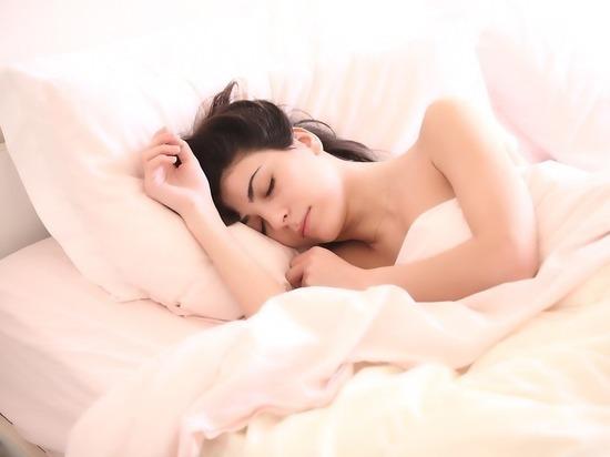 По его мнению, они представляют собой всего лишь побочный эффект сна