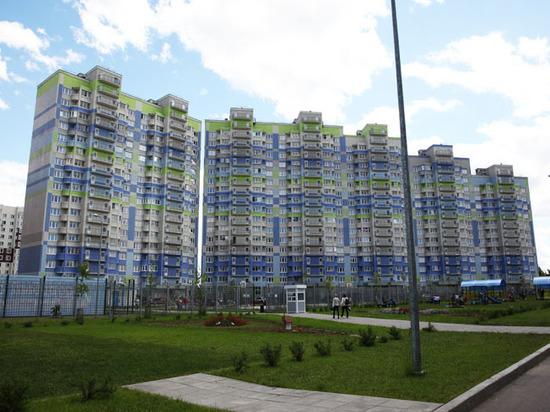 За последние пять лет на территории Новой Москвы удалось добиться успехов в строительстве и инфраструктуре