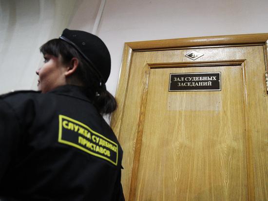 Общение двух потомков писателей произошло в суде Петербурга