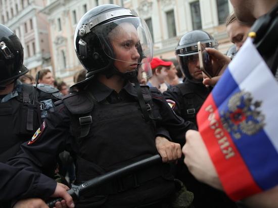 Задержанный на митинге фотограф: «Коммерсант» запретил сотрудникам брать мои фотографии