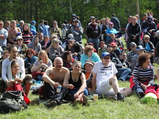 Ильменский фестиваль посетили 14 тысяч человек