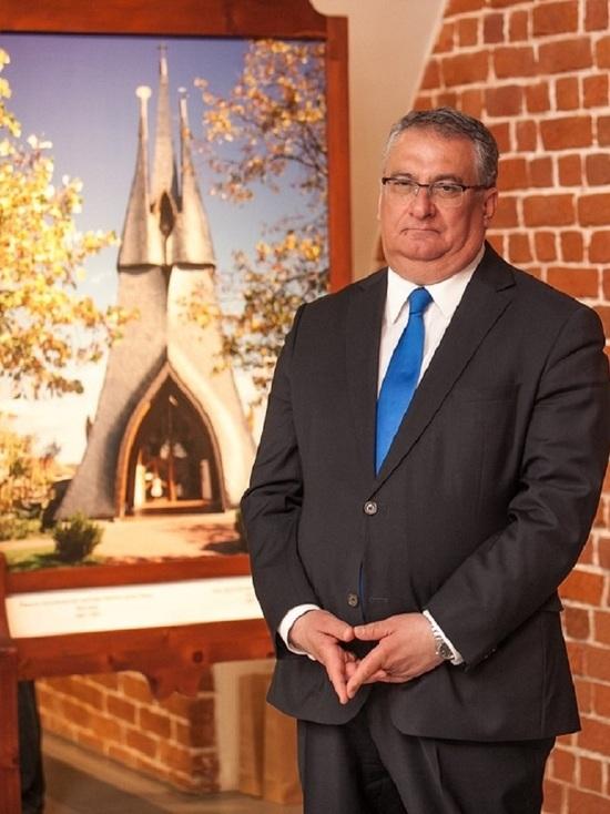 Посол Венгрии в России рассказал об укреплении сотрудничества