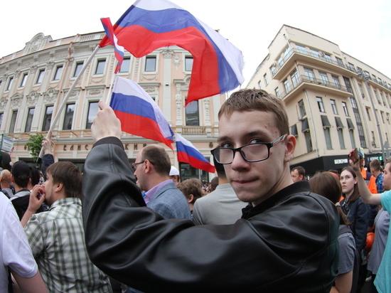 Политолог Алексей Макаркин прокомментировал слова телеведущего