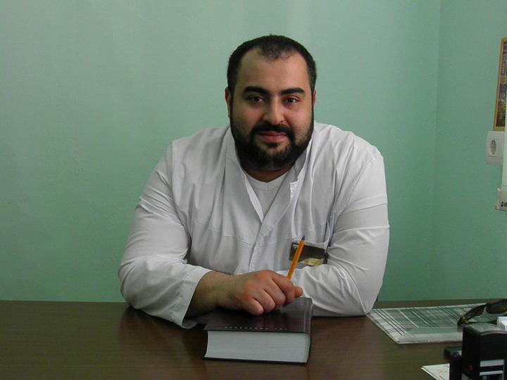 Кострома врач сексопатолог