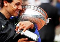 Рекорды открытого чемпионата Франции по теннису