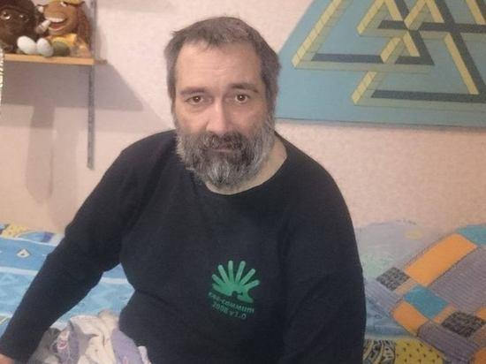 Скончался писатель Баян Ширянов