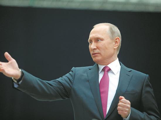 Президент России поддержал необходимость программы реновации в Москве