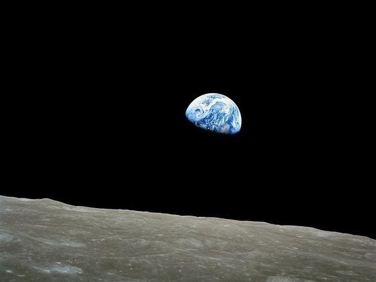 Китайские специалисты вознамерились вырастить картошку на Луне