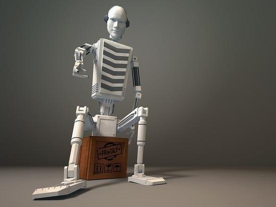 Таким образом, разработка нарушает первый закон роботехники