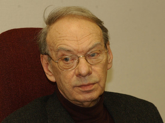 Алексей Баталов скончался в Москве в возрасте 88 лет