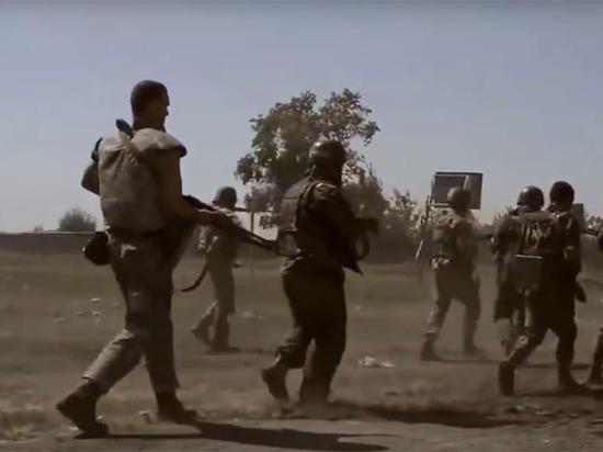 Украина приготовила революцию на Донбассе: «Освобождение территорий»