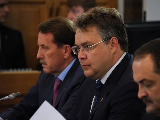 Возможный уход ставропольского губернатора готовился заранее