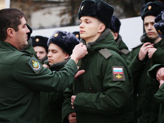 В России могут увеличить выслугу лет для получения военной пенсии