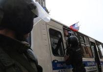 Одиннадцатиклассник пропустил ЕГЭ из-за задержания на акции 12 июня