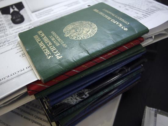 Россия незаметно ввела выездные визы для иностранцев