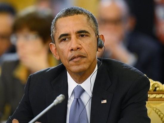 Путин сравнил администрацию Обамы с ЦК КПСС: «Было очень смешно»