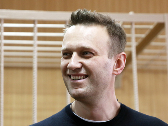 Мосгорсуд сократил Навальному срок ареста за нарушение порядка организации митинга