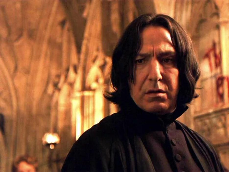Черная магия: актеры «Гарри Поттера», которых больше нет