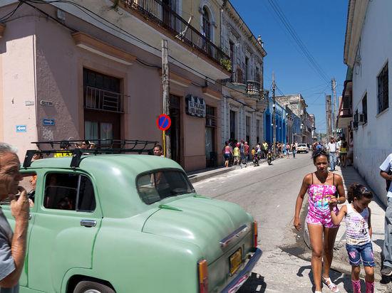 Новую политику на острове расценили как «регресс» кубинско-американских отношений