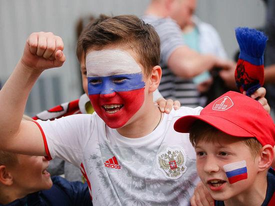 Наш спецкор Алексей ЛЕБЕДЕВ передаёт с Кубка Конфедераций