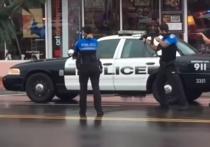 В США арестовали троих подозреваемых в убийстве российского школьника