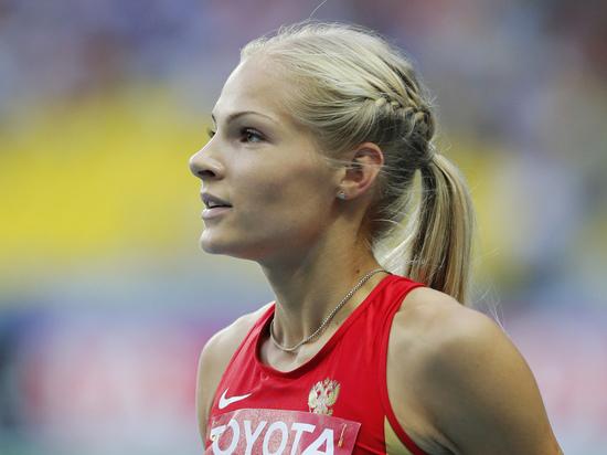 Личный рекорд спортсменка установила в 2011 году