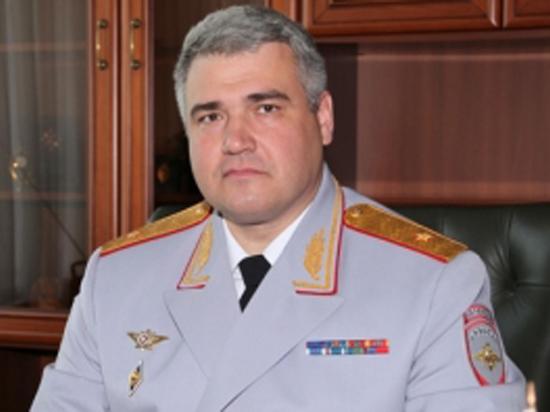 Соответствующий указ президента России появился на официальном портале правовой информации