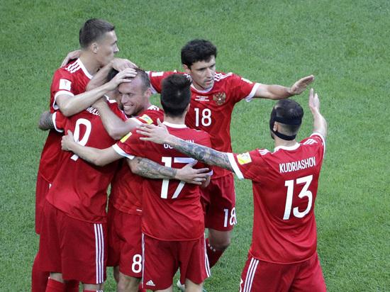 Кубок Конфедераций: Газзаев считает, что сборную России судить рано