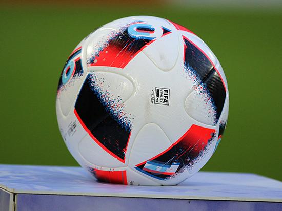 Матч начался в 18:00 по московскому времени