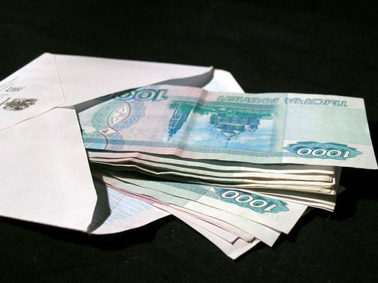 Начальник отдела УВД задержана за крупную взятку