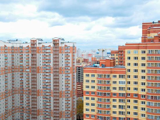 Московские квартиры продолжают дешеветь