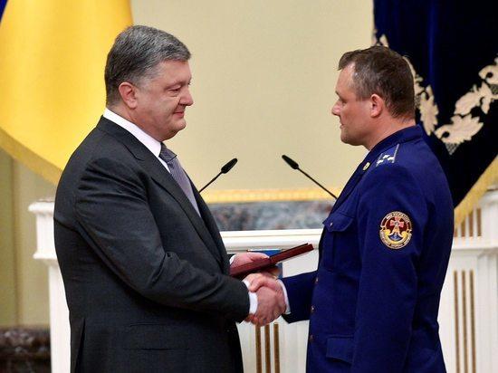 План Порошенко по реинтеграции Донбасса предусматривает переход к