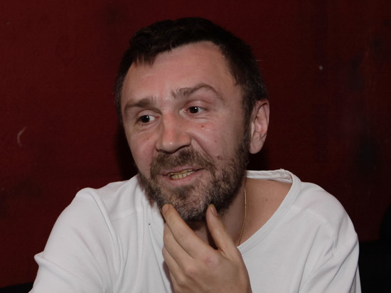 Лидер «Ленинграда» рассказал о наживе