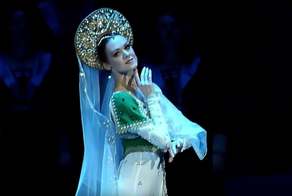 Четверть века сияния звезды: балерина Ульяна Лопаткина устала танцевать