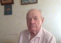 В Ставрополе прошло чествование фронтовика-пограничника  Владимира Попова