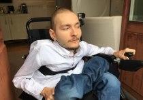 Новое туловище должен был получить россиянин — владимирский программист Валерий Спиридонов