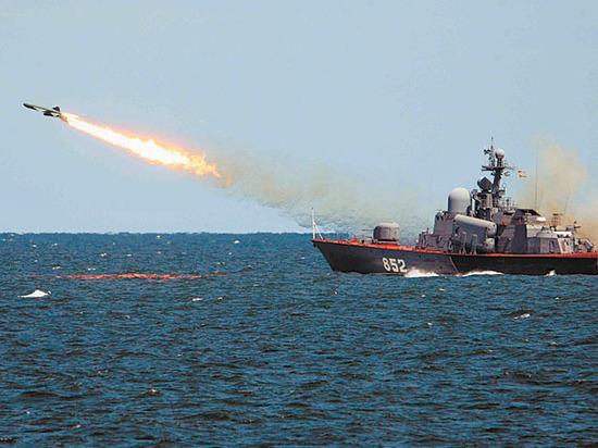 У России появился убийца американских авианосцев: гиперзвуковая ракета