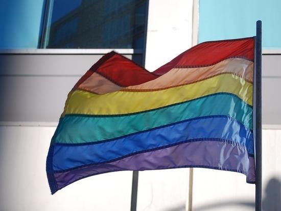 ЛГБТ-сообщество имеет право на пропаганду своих ценностей