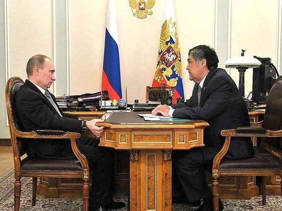 Документ якобы уже отправлен на подпись к Путину