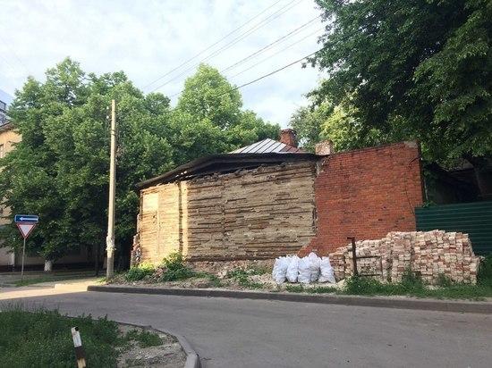 Продолжение истории дома на Павлова в Курске