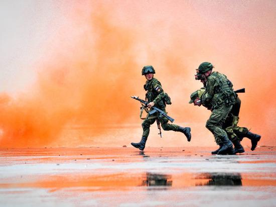 В Подмосковье стартовал один из этапов международных армейских соревнований