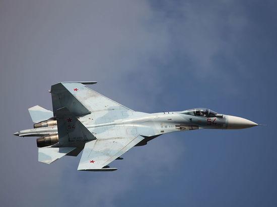 Минобороны России возложило ответственность за опасный инцидент на американских пилотов