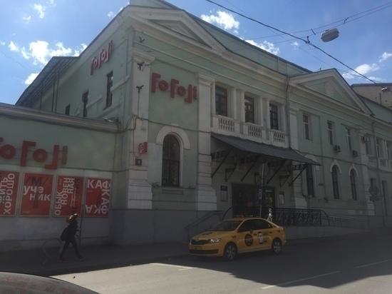 СК задержал бывшего директора «Гоголь-центра» по обвинению в хищениях