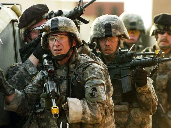 Эксперты о размещении армии США на Украине: новости из психбольницы