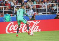 Во втором матче группового турнира Кубка Конфедераций, проходящего сейчас в нашей стране, сборная России уступила команде Португалии – 0:1