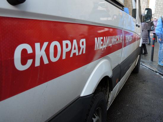 В Москве найден пролежавший несколько дней труп сотрудника МИД РФ