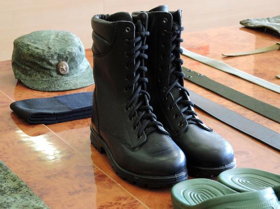 Тело юноши было найдено на КПП уральской военной части в марте текущего года