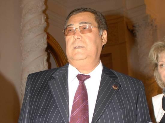 Последние два месяца губернатор Кемеровской области  фактически отсутствовал в жизни региона